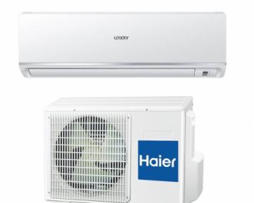 Haier HSU-09HLC203/R2