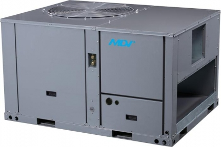MDV MDRCT-100CWN1