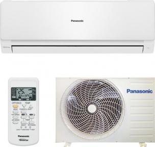Panasonic CS-UE12RKD/CU-UE12RKD