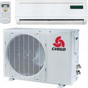 Chigo CS-21H3A-B155/CU-21H3A-B155