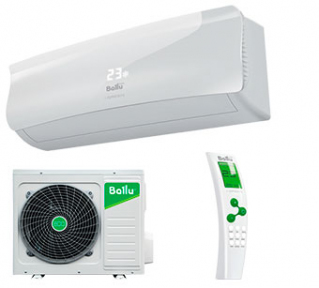 Ballu BSA-12 HN1_15Y i Green