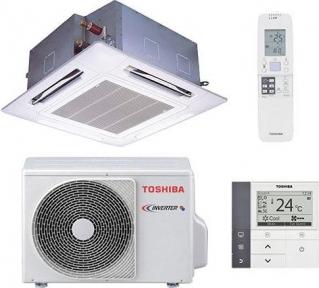 Toshiba RAV-SM1104UTP-E/RAV-SM1103ATP-E