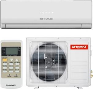 Shivaki SSH-I126BE/SRH-I126BE