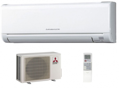 Mitsubishi Electric MSZ-EF42 VES/MUZ-EF42 VE